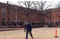 AŞIRI SAĞCI - Danimarka'da Kuran-ı Kerim'e alçak saldırı!