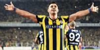 SİNAN GÜMÜŞ - Fenerbahçe'de Giuliano hareketliliği