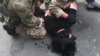 BAŞKENT - İstanbul'u kana bulamışlardı... Kritik isim Kiev'de böyle yakalandı!