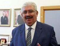 YAZILI AÇIKLAMA - MHP'den seçim açıklaması...