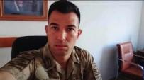 Şehit Jandarma Uzman Çavuş Hüseyin Çatal, Isparta'da Son Yolculuğuna Uğurlanacak