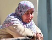 PEYGAMBER - Şehit Tuğgeneral Sezgin Erdoğan'ın annesi konuştu...