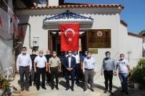 Soma'nın Kültür Ve Tarihini Yansıtan 'Soma Evi' Açıldı