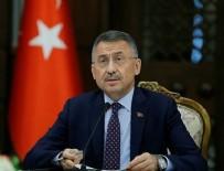 ERSIN TATAR - Türkiye'den KKTC açıklaması: 25 Eylül'de yeniden başlıyor...