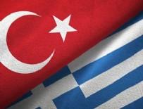 DIYALOG - Yunanistan toplantıyı inkar etti!