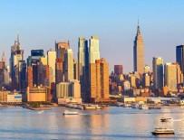 POLİS ŞİDDETİ - 150 şirketten önemli uyarı! New York çöküyor!