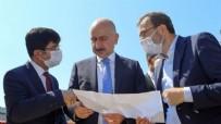 ULAŞTIRMA VE ALTYAPI BAKANI - Bakan Karaismailoğlu'ndan flaş metro açıklaması:!