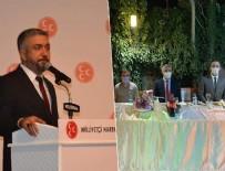 MILLIYETÇI HAREKET PARTISI - Başkan Arif Aksu yeni döneme hızlı başladı!