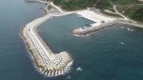 Denizkonak Balıkçı Barınağına Şehit Onur Ensar Ayanoğlu Adı Verildi