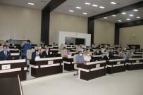 İl Genel Meclisi Eylül Ayı Toplantıları Sone Erdi