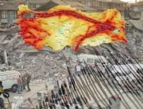 EGE DENIZI - İzmir'de deprem!