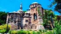 DIYANET İŞLERI BAŞKANLıĞı - Kariye Camii ilk cumaya hazır!