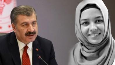 Sağlık Bakanı Fahrettin Koca'dan duygu yüklü paylaşım