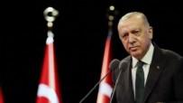 EMMANUEL MACRON - Başkan Erdoğan'dan flaş açıklamalar...