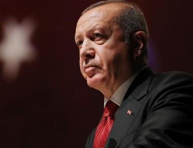 Başkan Erdoğan'dan İmam Hatiplileri hedef alanlara tepki: Milletimizin başını asla öne eğdirmeyeceğiz