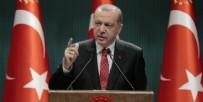 KREDİ DERECELENDİRME KURULUŞU - Cumhurbaşkanı Erdoğan'dan Moody's'e sert tepki