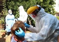 Pandemi'nin 'Akıncı Beyleri' Korona Virüs İzinde