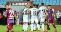 SÜPER LIG - Beşiktaş sezonun ilk derbisini kazandı!