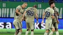 İTALYA - Fenerbahçe ayrılığı resmen açıkladı!