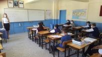 Öğretmenlerden Öğrenciler İçin Büyük Fedakarlık