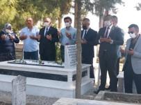 Sarıgöl MHP'de Ahmet Buldanlı Güven Tazeledi