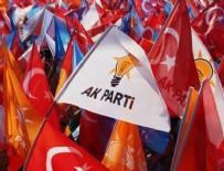 SİLAHLI SALDIRI - AK Parti'den sert tepki! 'Hesabı sorulacak!'