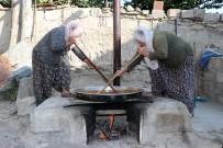 Anadolu Jelibonu, Köftürün Meşakkatli Yolculuğu