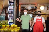 Asırlık Turşucudan Korona Virüse Karşı Turşu Tavsiyesi