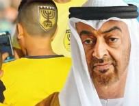 BIRLEŞIK ARAP EMIRLIKLERI - BAE, Hz. Muhammed'e hakaret eden futbol takımına sponsor oldu