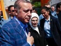 ATATÜRK - Başkan Erdoğan'ın 'ekose ceketleri' Alman Die Welt gazetesinde!