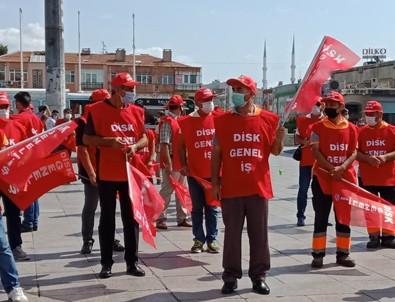 CHP'li Bakırköy Belediyesi'nde toplu sözleşme krizi!