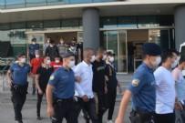 BEYLIKDÜZÜ BELEDIYESI - CHP'li belediyenin çalışanları jigolo operasyonunda yakalandı!