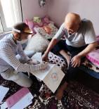 Dicle Elektrik'ten 79 Yaşındaki Vatandaşa Evinde Hizmet