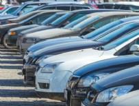 KAYIT DIŞI - İkinci el otomobil fiyatlarıyla ilgili dikkat çeken açıklama!