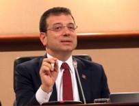 GRUP BAŞKANVEKİLİ - İSMEK'in İmamoğlu ile imtihanı!