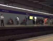 İZMIRSPOR - İzmirli'nin metro çilesi bitmiyor!