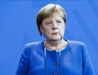 STUTTGART - Merkel bırakıyor!