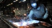 SANAYİ ÜRETİMİ - Sanayi üretim verileri açıklandı