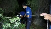 POLİS EKİPLERİ - Tuvaletini yaparken canından oluyordu!