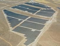 GÜNEŞ ENERJİSİ - Yerli enerjiden dev adım!
