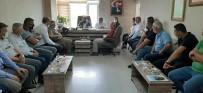 AK Parti Ve MHP İlçe Teşkilatlarında Kongre Heyecanı