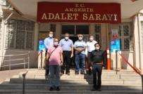 Akşehir'de Erol Mütercimler İçin Suç Duyurusu