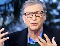 BİLL GATES - Bill Gates hakkında bomba iddia!