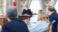 ORGANİZE SANAYİ BÖLGESİ - İstanbul valisi :'Cuma günü duyuracağız'