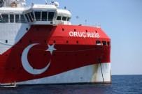 DıŞIŞLERI BAKANLıĞı - Doğu Akdeniz'den kritik 10 gün! Türkiye'den Fransa konusunda net tavır