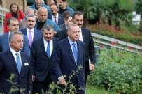 HALKIN KURTULUŞ PARTİSİ - Erdoğan ve Bakan Koca'ya komik dava!