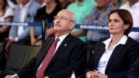ATATÜRK - Kemal Kılıçdaroğlu'ndan Canan Kaftancıoğlu talimatı: Partililere WhatsApp'tan gönderildi...
