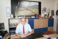 Manyas'a Yeni Tapu Müdürü