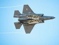 HELIKOPTER - Yunan ordusu 24 adet F-35 savaş uçağı almayı planlıyor