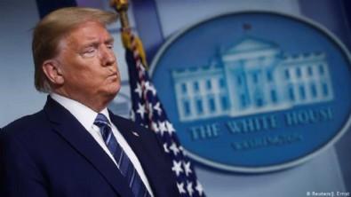 Trump'tan skandal itiraf! Suikast emri vermek istedim